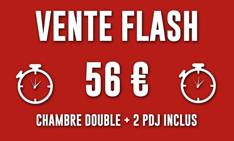 Promo hotel orl ans 56 la chambre avec pdj inclus - Vente flash c discount ...