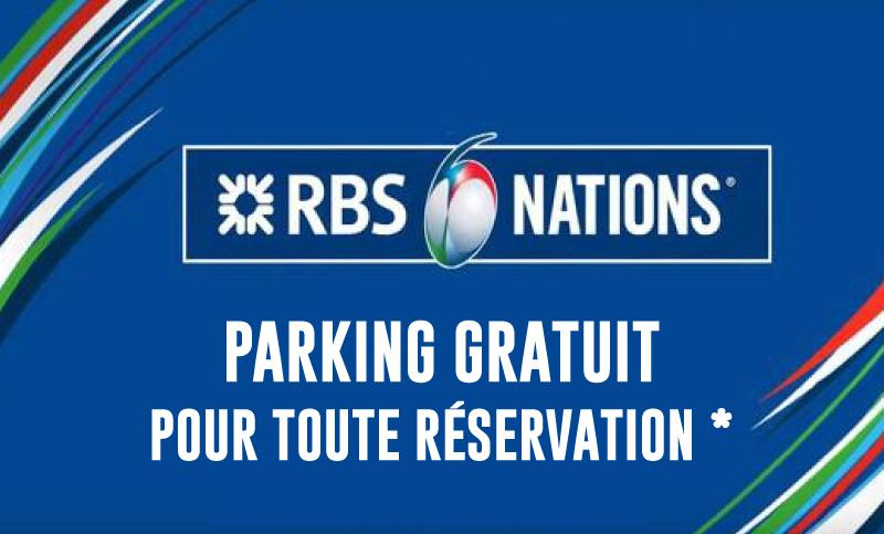 tournoi des 6 nations parking gratuit fasthotel toulouse blagnac a roport. Black Bedroom Furniture Sets. Home Design Ideas