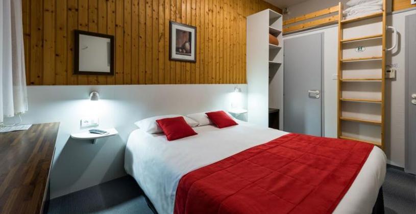 Hotel Thônes FASTHOTEL SITE OFFICIEL Hôtel Pas Cher à Thônes - Lit formule 1 pas cher