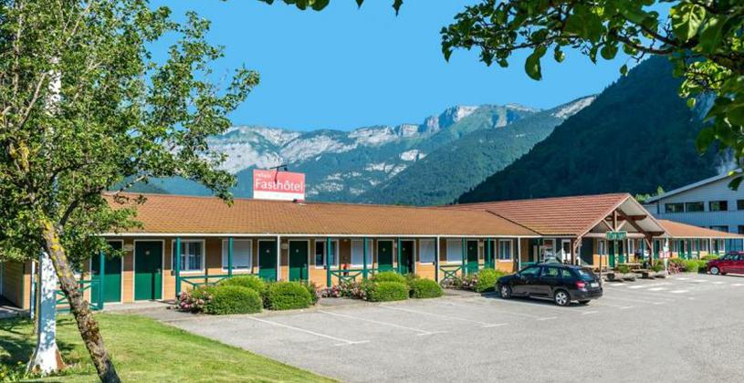 Hotel Th U00f4nes - Fasthotel  Site Officiel