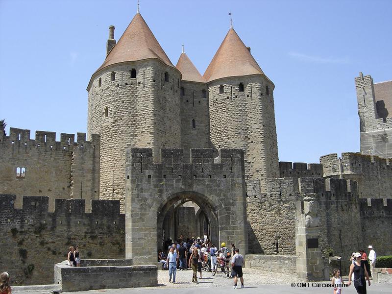 Hotel Carcassonne Fasthotel Site Officiel H 244 Tel Pas