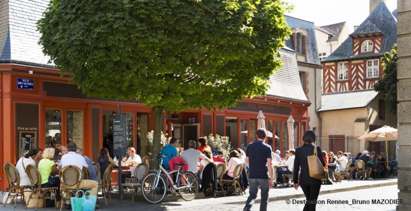 Hotel rennes fasthotel site officiel h tel pas cher rennes - Salon des vignerons independants rennes ...