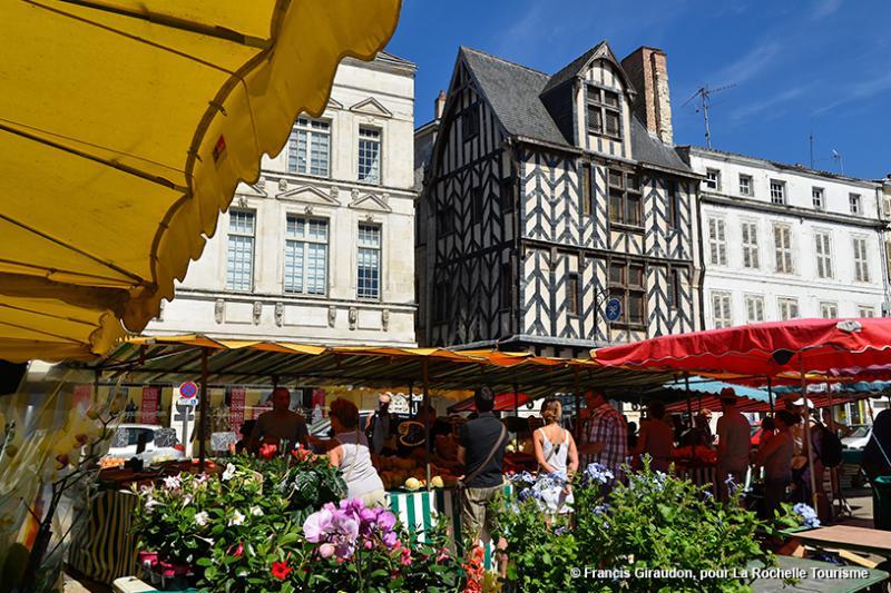 Hotel Restaurant La Rochelle Pas Cher