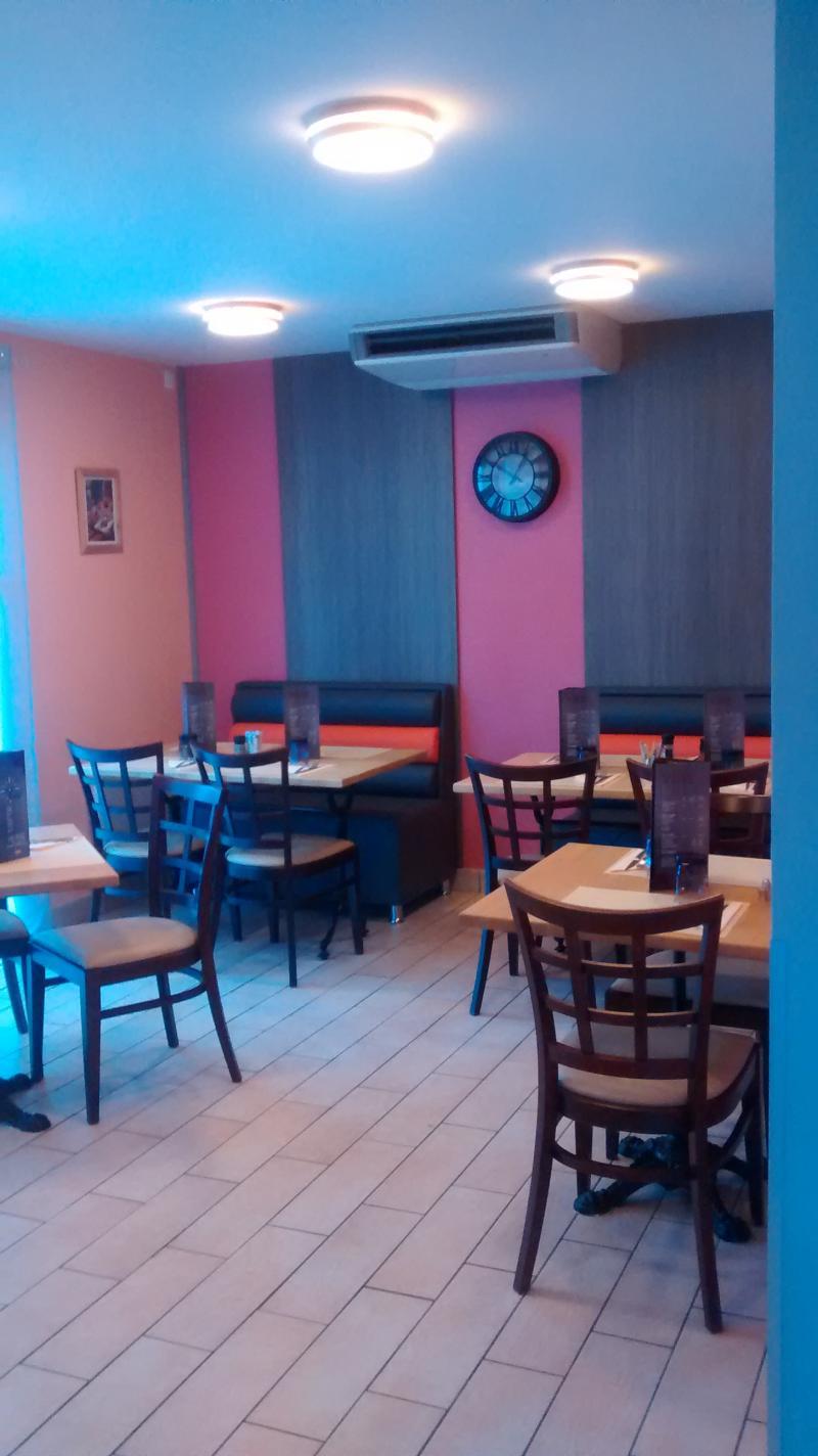 Hotel grenoble moirans fasthotel site officiel h tel for Site hotel pas cher