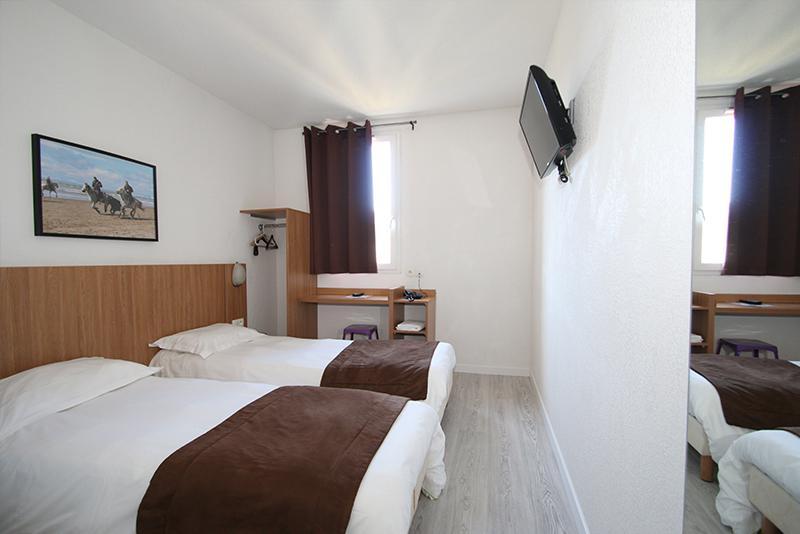 Hotel Pas Cher Lunel