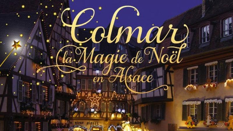 marche de noel colmar hotel Marché de Noël à Colmar 2017   Fasthôtel Colmar   Houssen marche de noel colmar hotel