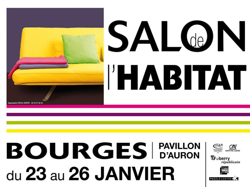 Foire de bourges for Salon de bourges