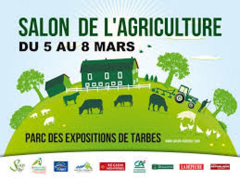 Salon agriculture tarbes parc des expositions hotel 2015 - Salon agriculture 2015 ...