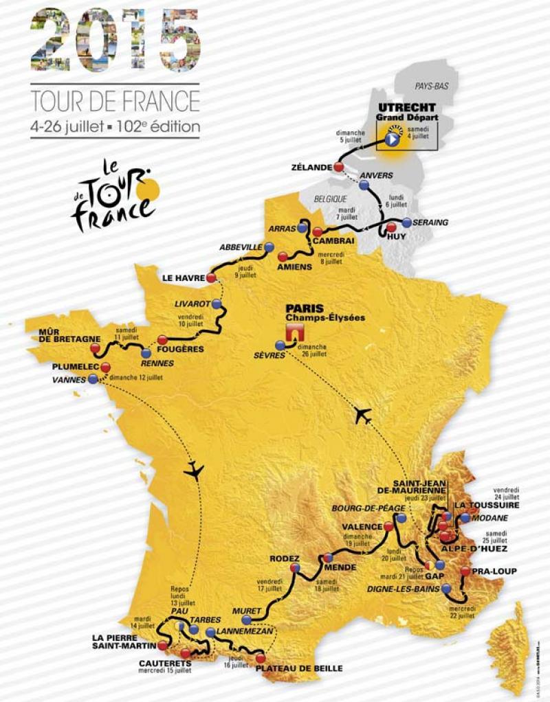 Tarbes France  city images : tour de france passe à tarbes relais fasthôtel tarbes tarbes ...