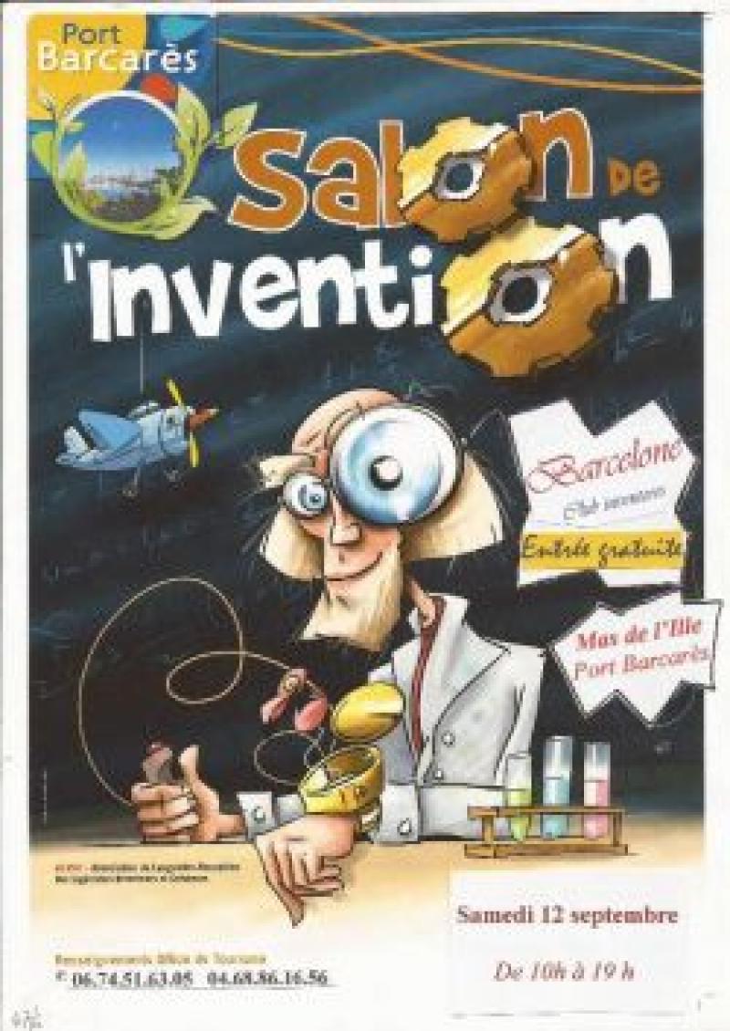 Salon des inventions - Salon de l invention ...