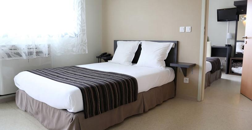 Promo hotel pas cher week end pas cher avec fasthotel for Nuit hotel pas cher