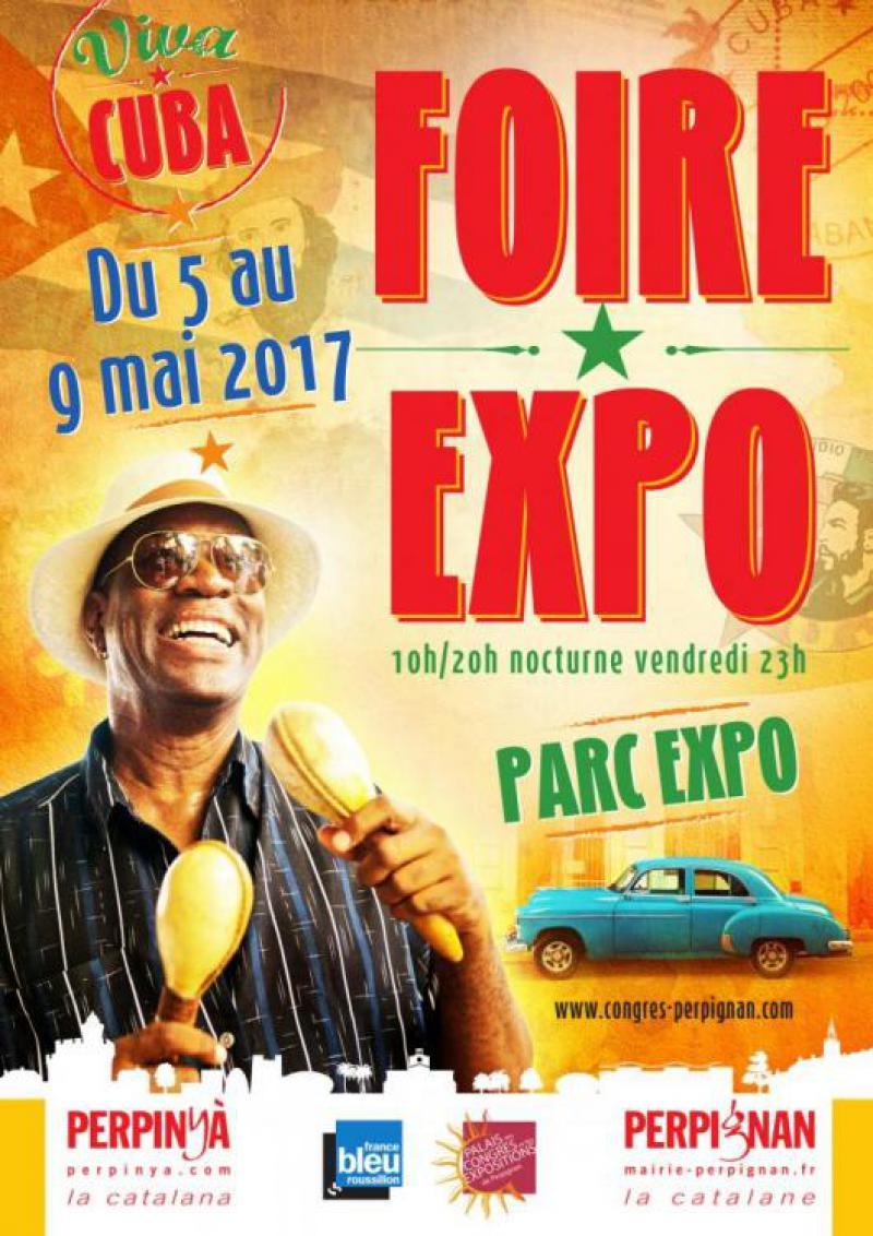 Foire expo perpignan fasth tel perpignan - Foire expo toulouse 2017 ...