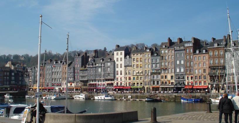 Le Havre Hotel Pas Cher