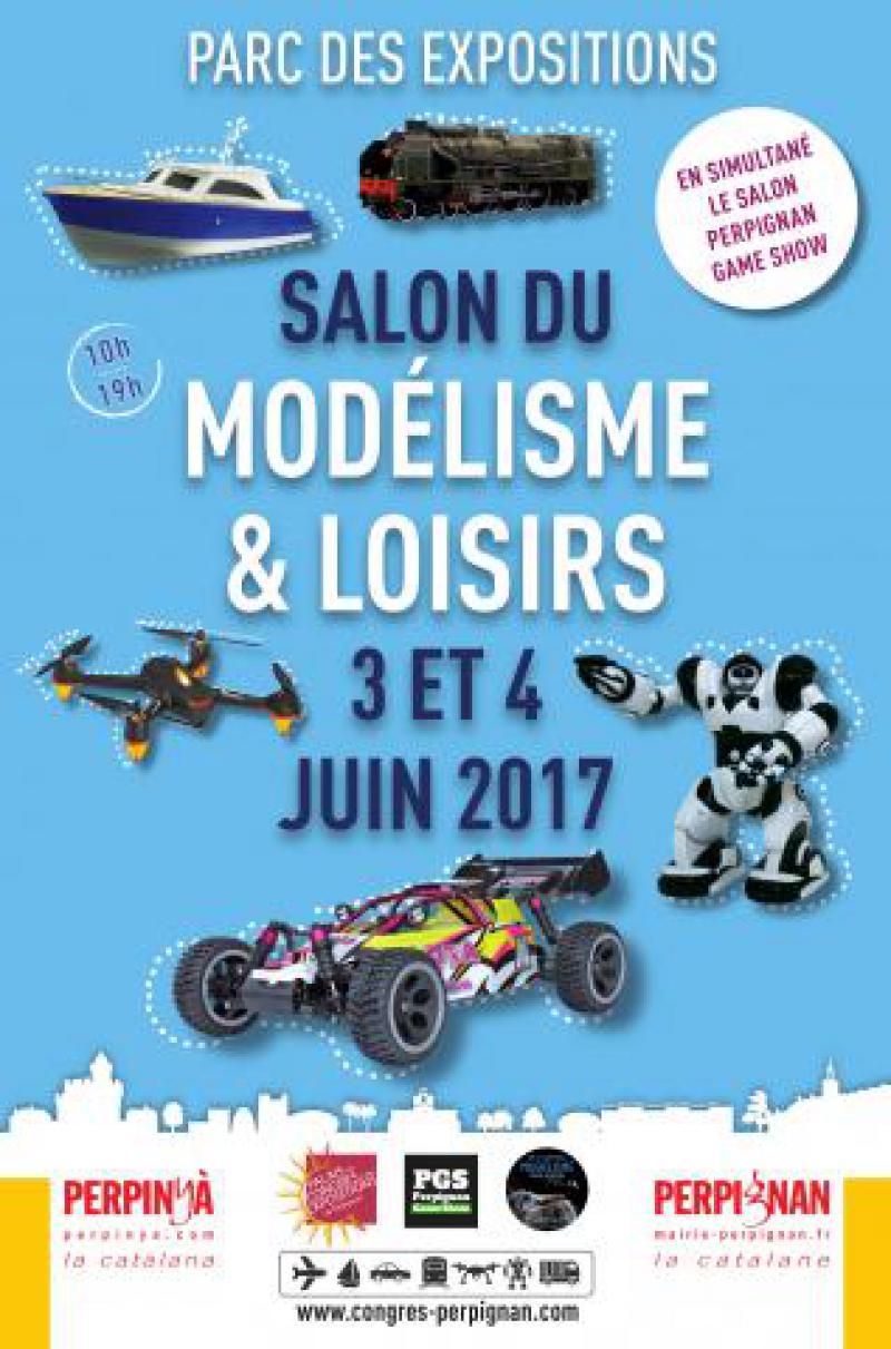 Salon du modelisme fasth tel perpignan for Salon du fast food