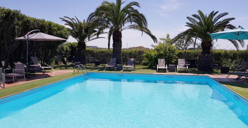 hotel carcassonne fasthotel site officiel h tel pas