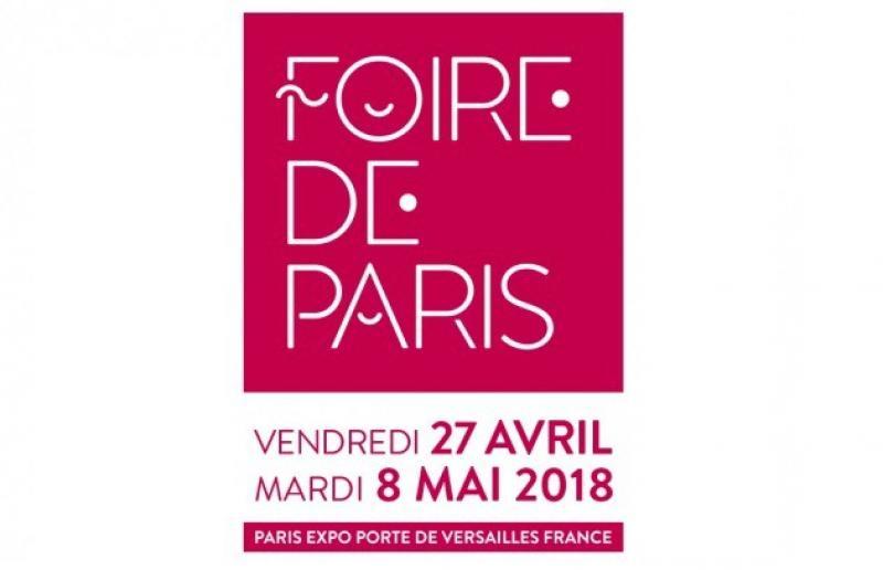 """Résultat de recherche d'images pour """"foire de paris 2018"""""""