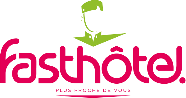 Fasthotel is 100 hotels in France with an online booking service